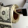 Прикольная туалетная бумага. (11 фото)