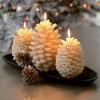 Необычные креативные свечи. (10 фото)