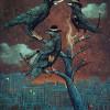 Великолепные иллюстрации от Альваро Артего Сабаини. (17 фото)