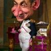 Красивые карикатуры знаменитостей от Родни Пайк. (31 фото)