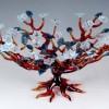 Фото. Цветы из стекла от Роберта Микселе. (14 фото)