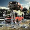 Креативные фотоманипуляции от Билли Бонкерс. (18 фото)
