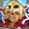 Лучший Street Art 2011 года. (41фото)