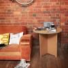 Креативная мебель из картона. (7 фото)