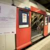 Фото. Поезд с сюрпризом. (14 фото)