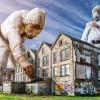 Великолепные фотоманипуляции от Adrian Sommeling. (21 фото)