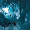 Пещеры ледника Горнер от Робби Шоун. (12 фото)