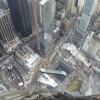 Фото. Подъем эскалатора на 101-й этаж. (10 фото)