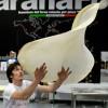 Фото. Интересное шоу — «Кубок Мира пиццы»… (9 фото)
