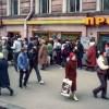 Фото. Ленинград — 1986 год. (31 фото)