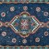 Необычный ковёр от Федерико Урибе. (7 фото)