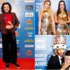 Знаменитости, чьи наряды на «Золотом граммофоне-2015» смотрелись весьма нелепо. (13 фото)