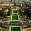 Лучшие смотровые площадки Парижа с захватывающим видом на город