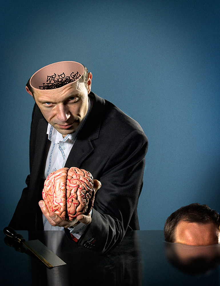 плохо с мозгами фото любой регион россии