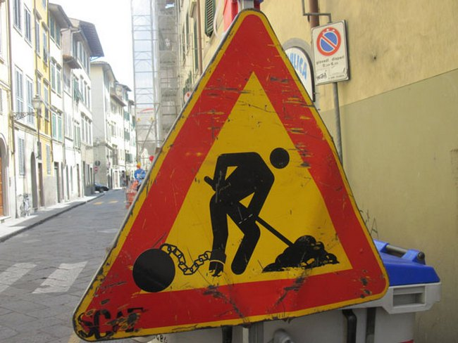 Солнышко, дорожные знаки смешные картинки