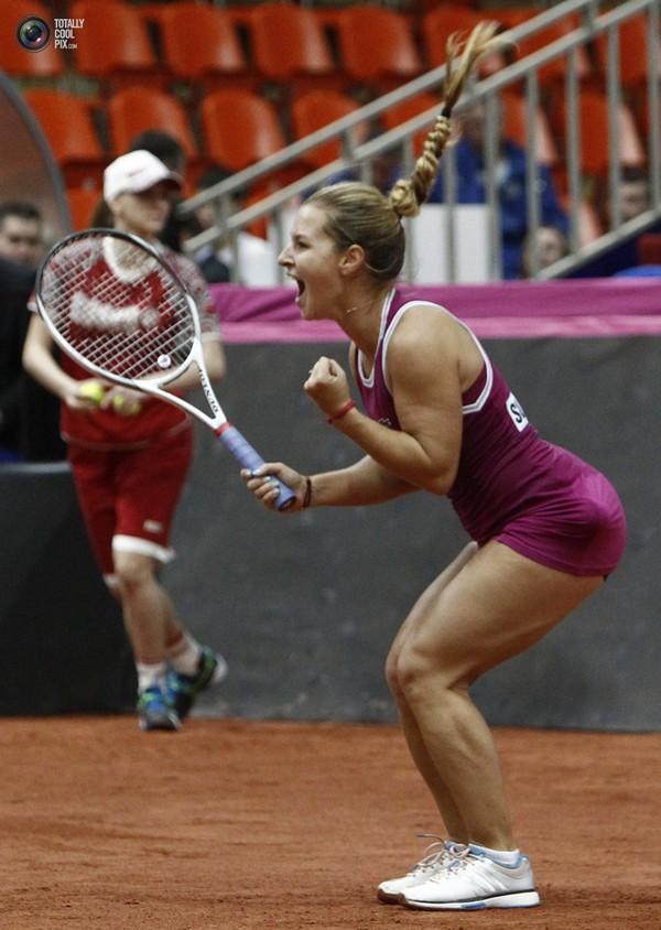 В мире спорта. (19)