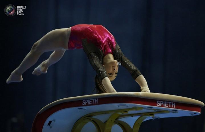 В мире спорта. (3)