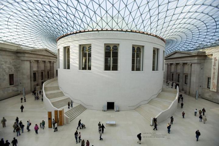 Музеи Лондона (2)