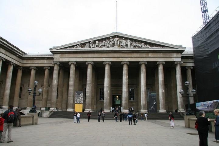 Музеи Лондона (1)