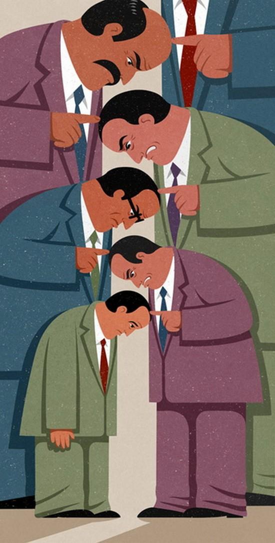Иллюстрации от Джона Holcroft (6)