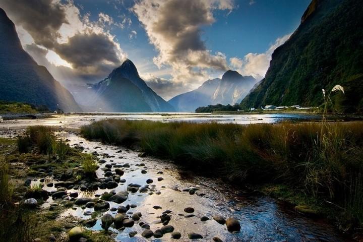 Красивые фото природы. (19)