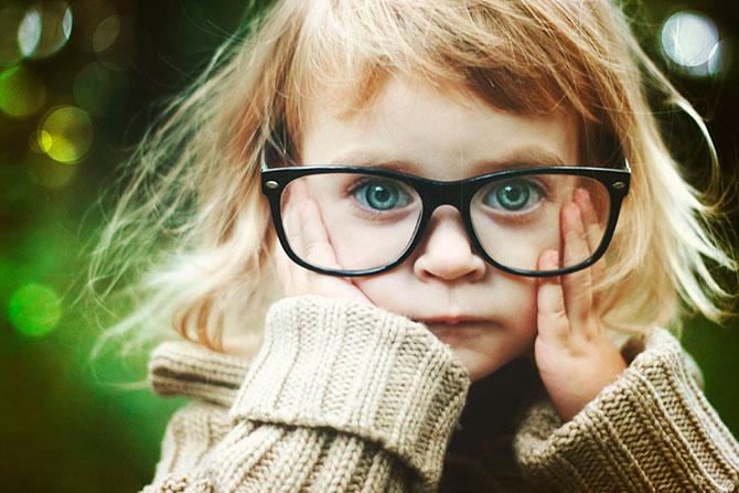 профессиональные снимки детей (13)
