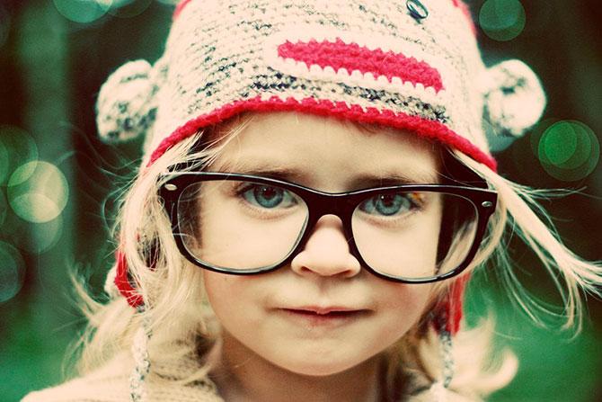 профессиональные снимки детей (12)