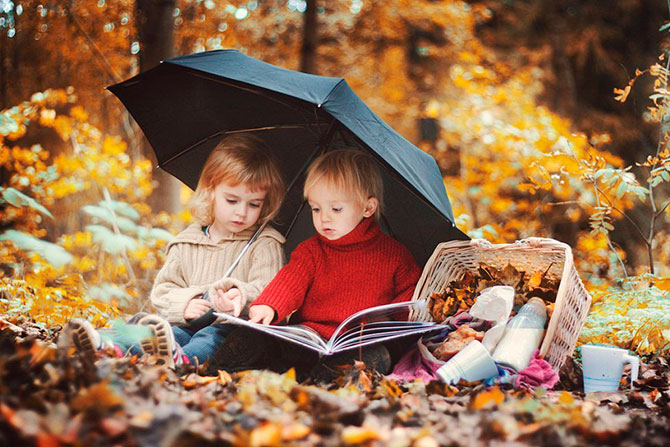 профессиональные снимки детей (11)