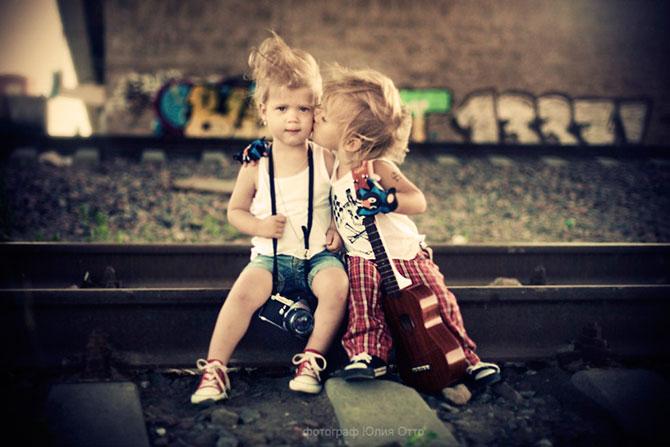 профессиональные снимки детей (7)