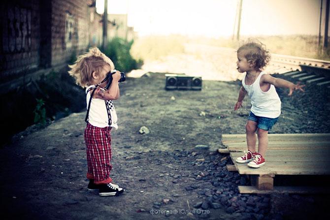 профессиональные снимки детей (6)