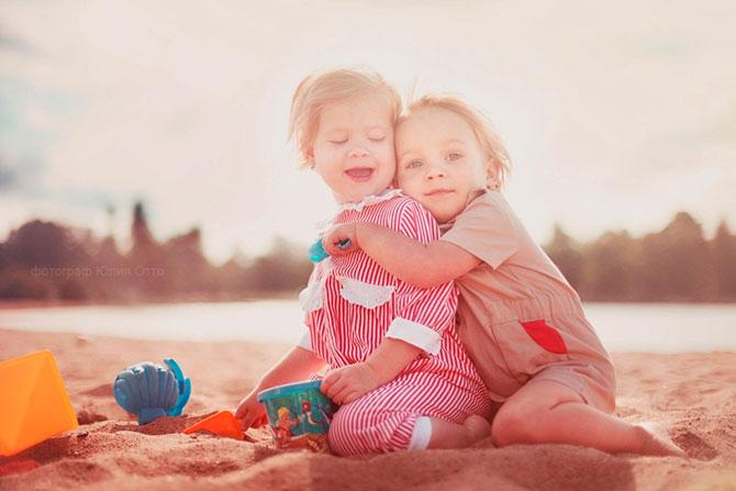профессиональные снимки детей (3)