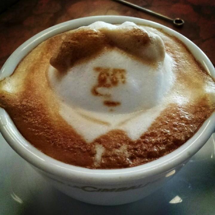 3D Latte Art (10)