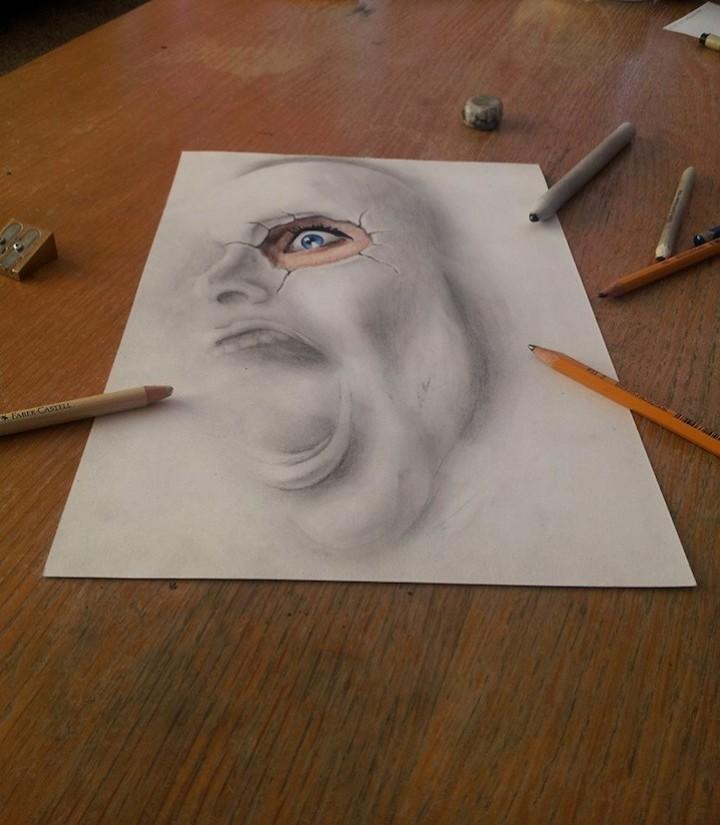 3D рисунки (10)