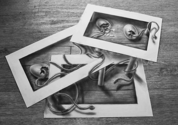 3D рисунки (11)