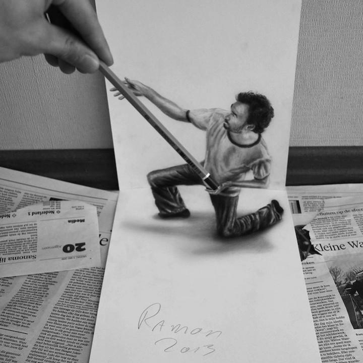 3D рисунки (4)