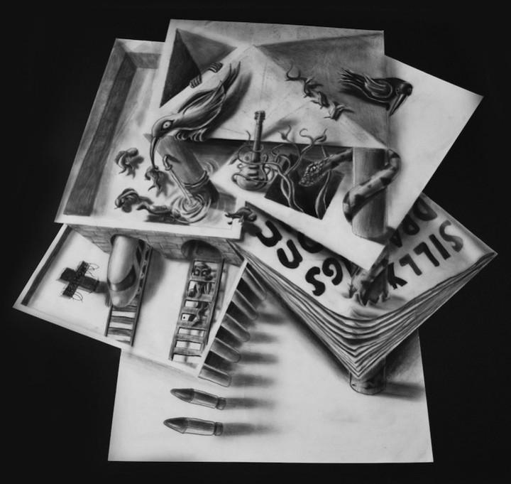 3D рисунки (5)