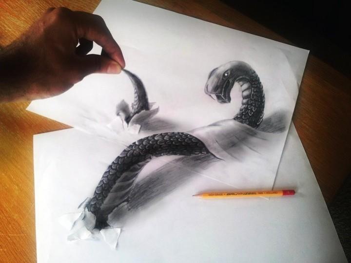 3D рисунки (7)