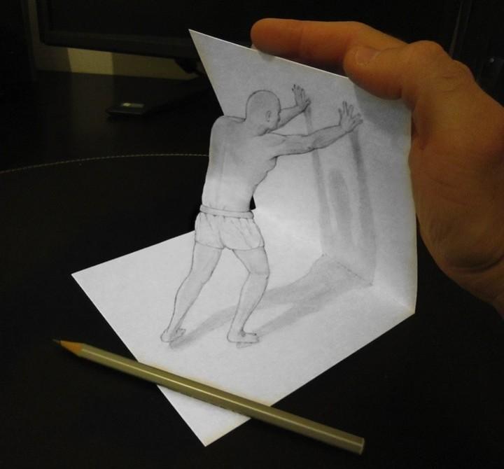 Восхитительные 3d рисунки от Алессандро Diddi (11)