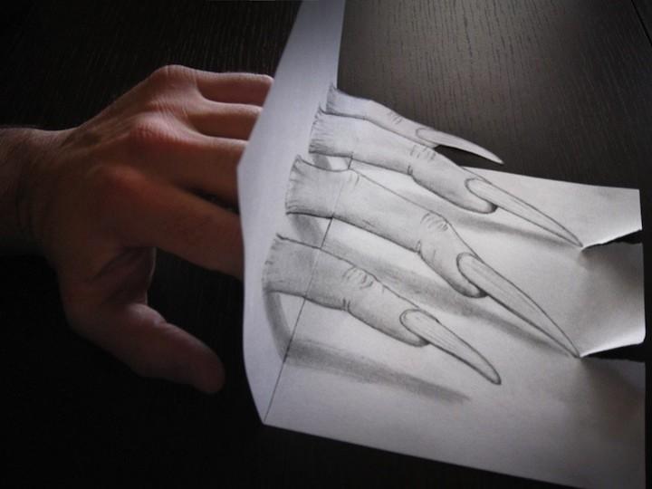 Восхитительные 3d рисунки от Алессандро Diddi (9)