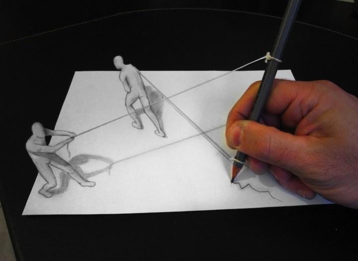 Восхитительные 3d рисунки от Алессандро Diddi (7)