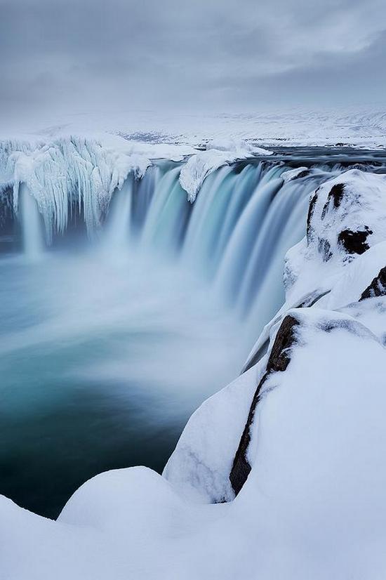 Красивые фото природы. (9)