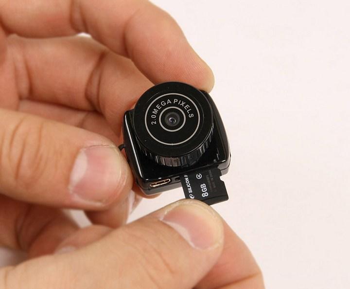 Самый маленький фотоаппарат в мире (3)