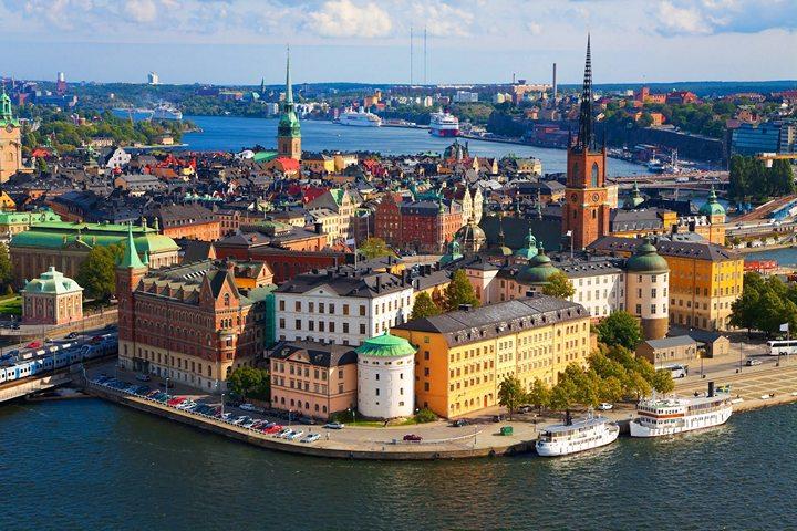 Норвегия (1)