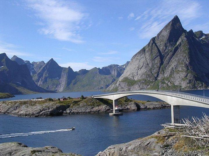 Норвегия (2)