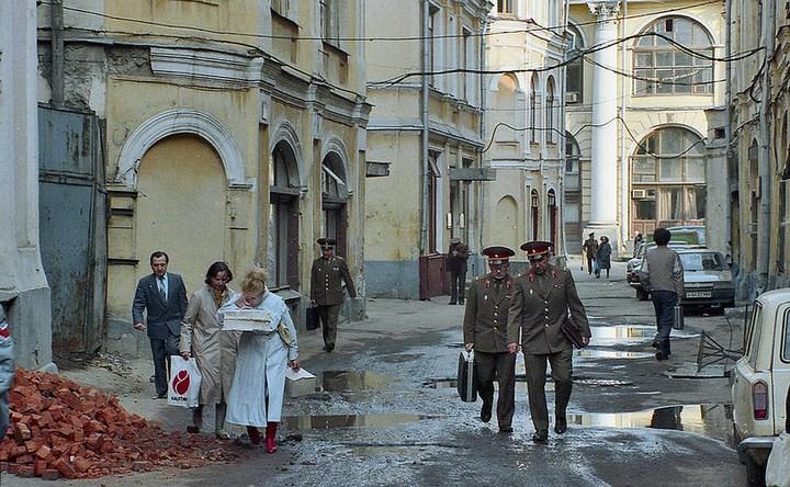 фото, ностальгия, СССР, города (5)