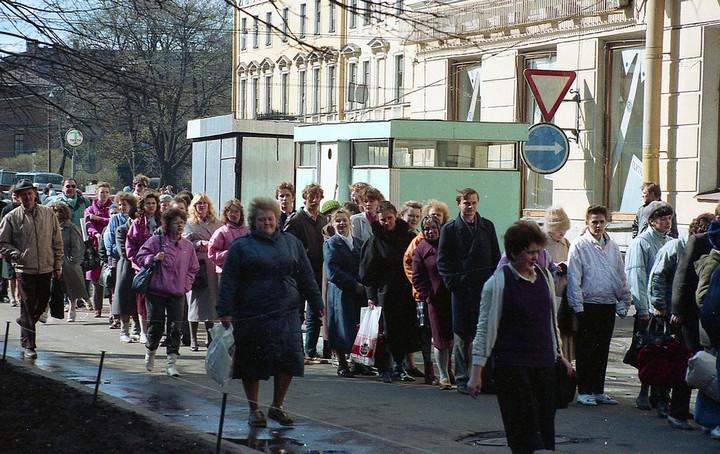 фото, ностальгия, СССР, города (4)