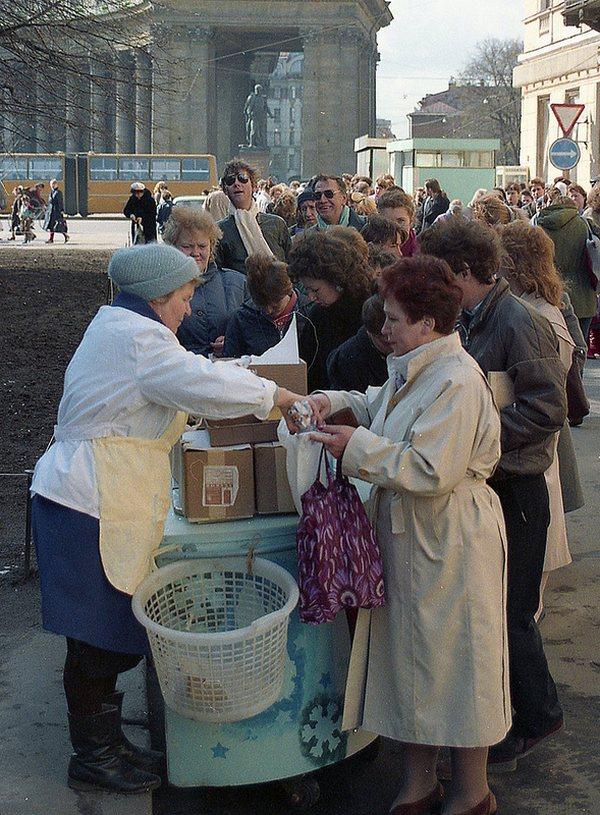 фото, ностальгия, СССР, города (6)
