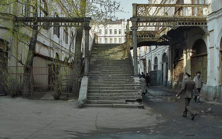 фото, ностальгия, СССР, города (11)