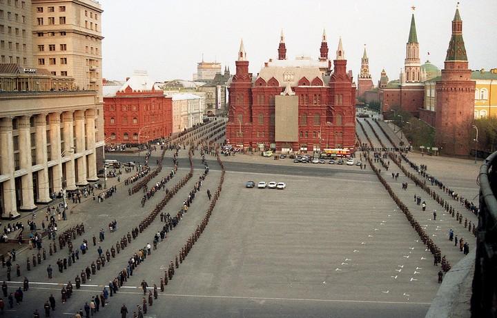 фото, ностальгия, СССР, города (17)