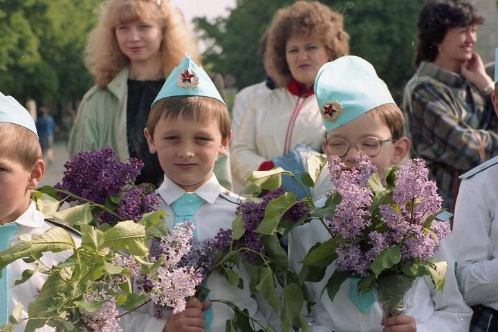 фото, ностальгия, СССР, города (23)